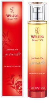 Weleda Jardin de Vie Grenade Parfumovaná voda pre ženy 50 ml
