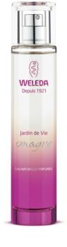 Weleda Jardin de Vie Onagre eau de parfum para mujer 50 ml