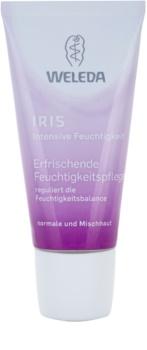 Weleda Iris Intensive Feuchtigkeitscreme