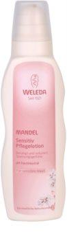 Weleda Mandel Bodylotion für empfindliche Haut