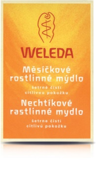 Weleda Calendula pflanzliche Seife