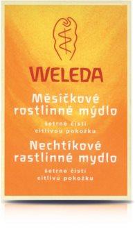 Weleda Calendula Plant Soap