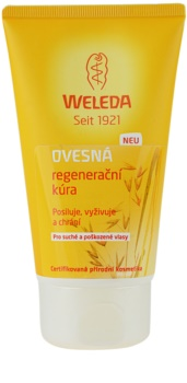 Weleda Oat Regenerating Treatment for Dry and Damaged Hair