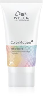 Wella Professionals ColorMotion+ Hoitoaine Värjätyille Hiuksille
