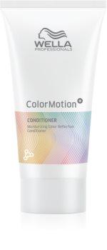 Wella Professionals ColorMotion+ kondicionér pro barvené vlasy