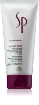 Wella Professionals SP Color Save Hoitoaine Värjätyille Hiuksille