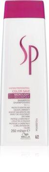 Wella Professionals SP Color Save Hiustenpesuaine Värjätyille Hiuksille