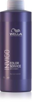Wella Professionals Invigo Service kúra pro barvené vlasy