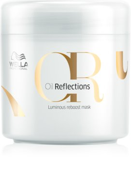 Wella Professionals Oil Reflections θρεπτική μάσκα για λεία και λαμπερά μαλλιά