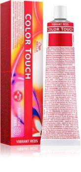 Wella Professionals Color Touch Vibrant Reds barva na vlasy