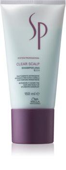 Wella Professionals SP Clear Scalp lasna nega proti prhljaju