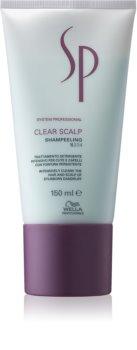 Wella Professionals SP Clear Scalp vlasová péče proti lupům