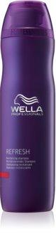 Wella Professionals Balance champú limpiador para cuero cabelludo sensible