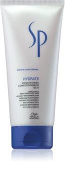 Wella Professionals SP Hydrate kondicionér pro suché vlasy