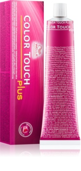 Wella Professionals Color Touch Plus barva za lase