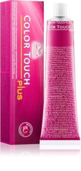 Wella Professionals Color Touch Plus боя за коса