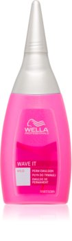Wella Professionals Wave It ondulação permanente para cabelo sensível