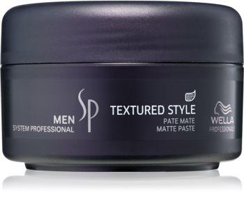 Wella Professionals SP Men Textured Style Modeling Paste for Men
