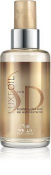 Wella Professionals SP Luxe Oil huile pour fortifier les cheveux