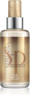 Wella Professionals SP Luxe Oil olaj a haj megerősítésére