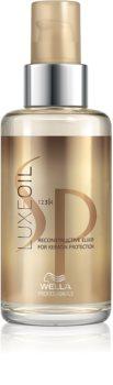 Wella Professionals SP Luxe Oil λάδι για την ενίσχυση  μαλλιών