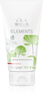 Wella Professionals Elements odżywka regenerująca