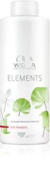 Wella Professionals Elements obnovitveni balzam