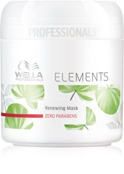 Wella Professionals Elements Restoring Mask