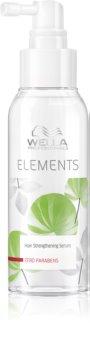 Wella Professionals Elements posilující sérum na vlasy
