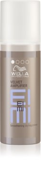 Wella Professionals Eimi Velvet Amplifier Muotoiluhoito Hiusten Pehmentämiseen