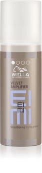 Wella Professionals Eimi Velvet Amplifier грижа за стайлинга за изглаждане на косата