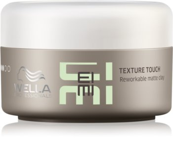 Wella Professionals Eimi Texture Touch argile coiffante effet mat