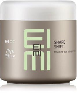 Wella Professionals Eimi Shape Shift моделираща гума  За коса