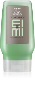 Wella Professionals Eimi Texture Touch gel per styling per fissare e modellare