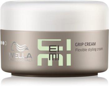 Wella Professionals Eimi Grip Cream stylingový krém flexibilní zpevnění