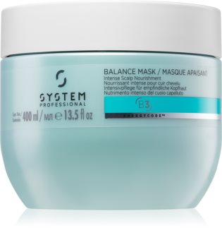 Wella Professionals SP Balance Scalp Hair Mask For Dry And Sensitive Scalp