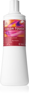 Wella Professionals Color Touch Activating Emulsion 1.9% 6 vol.