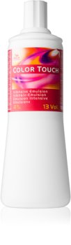 Wella Professionals Color Touch révélateur 4% 13 Vol.