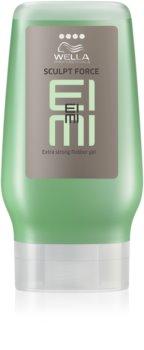 Wella Professionals Eimi Texture Touch Styling-Gel für Fixation und Form