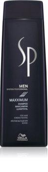 Wella Professionals SP Men shampoo rinforzante per uomo