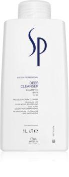 Wella Professionals SP Deep Cleanser Hiustenpesuaine