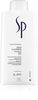 Wella Professionals SP Deep Cleanser Shampoo
