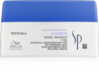 Wella Professionals SP Hydrate maska pro suché vlasy