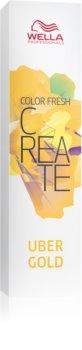 Wella Professionals Color Fresh Create semipermanente haarkleur