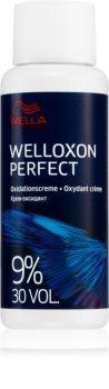 Wella Professionals Welloxon Perfect aktivačná emulzia 9 % 30 vol. na vlasy