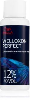 Wella Professionals Welloxon Perfect aktivacijska emulzija 12% 40 vol.