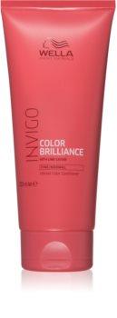 Wella Professionals Invigo Color Brilliance balzam za normalne do rahlo barvane lase