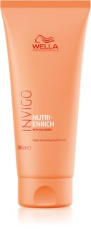 Wella Professionals Invigo Nutri - Enrich Deeply Nourishing Conditioner
