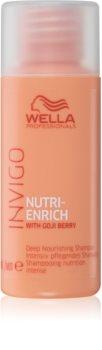 Wella Professionals Invigo Nutri-Enrich shampoo nutriente intenso