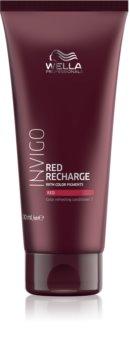 Wella Professionals Invigo Red Recharge balzam za oživitev rdeče barve las